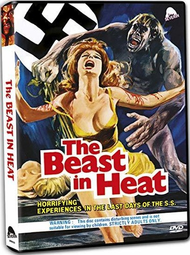 The Beast in Heat (aka SS Hell Camp)