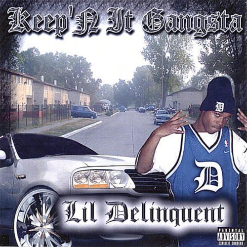 Keep,N It Gangsta