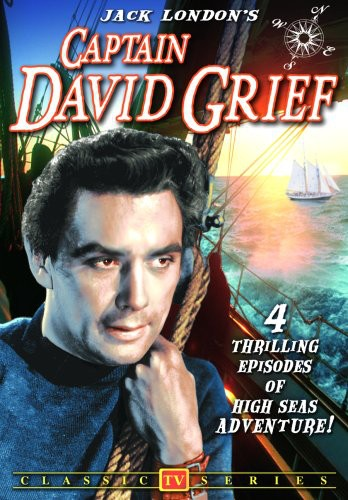 Captain David Grief 1
