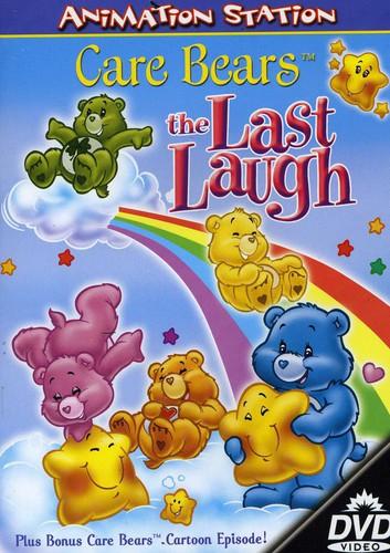 Care Bears - Care Bears: Last Laugh