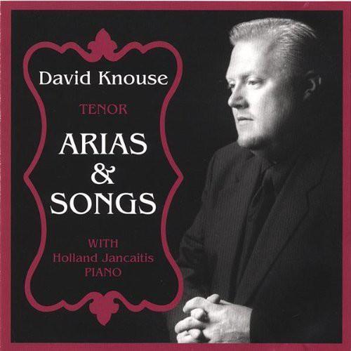 Arias & Songs