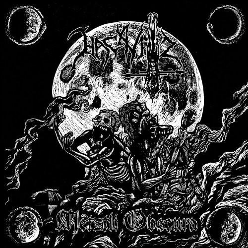 Hacavitz - Metztli Obscura
