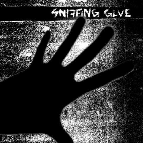 Sniffing Glue [Import]