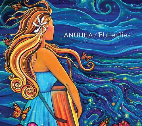 Anuhea - Butterflies-Live