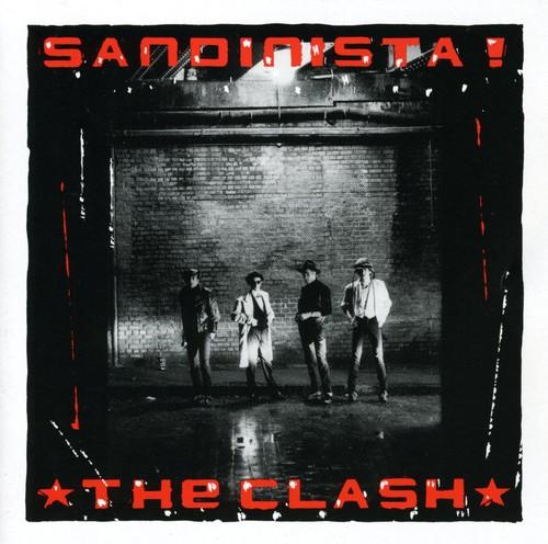 The Clash-Sandinista