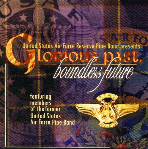 Glorious Past, Boundless Future