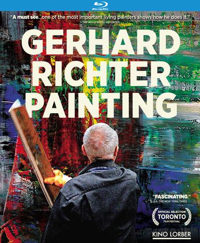 - Gerhard Richter Painting