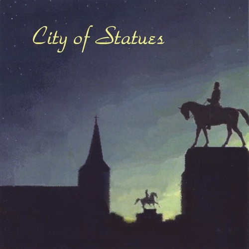 City of Statues
