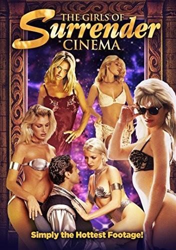The Girls of Surrender Cinema
