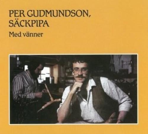 Per Gudmundson Sackpipa