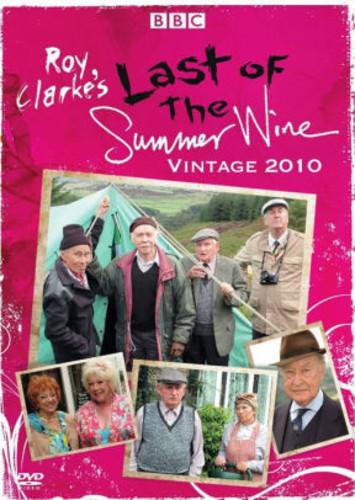 Last of the Summer Wine: Vintage 2010