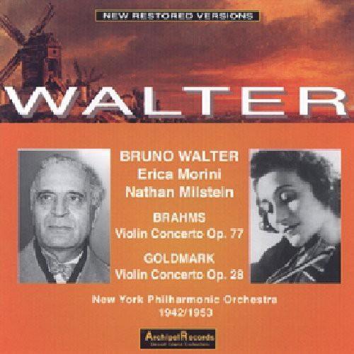 VLN Konzert /  Erica Morini VL