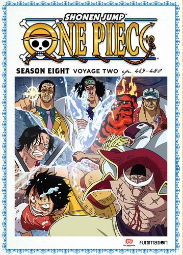One Piece - Season Eight, Voyage Two