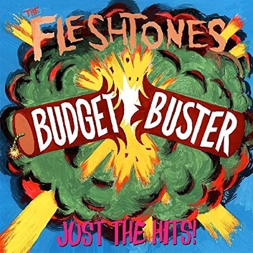 The Fleshtones - Budget Buster (Dig)