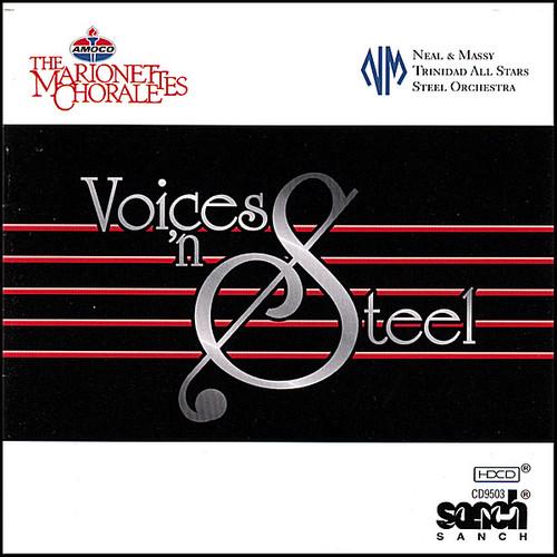 Voices 'N Steel