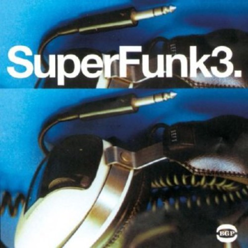 Super Funk, Vol.3 [Import]