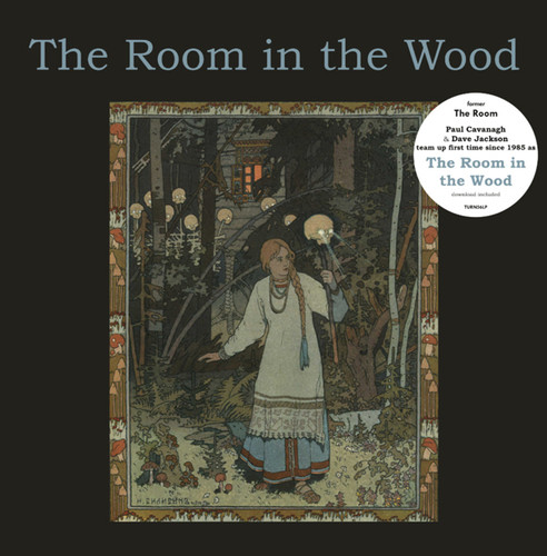 The Room In The Wood