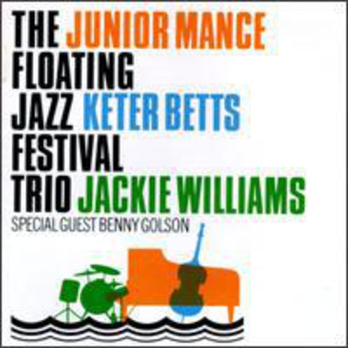 Floating Jazz Festival Trio 1995