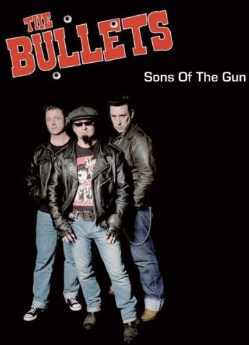 Sons of the Gun [Import]