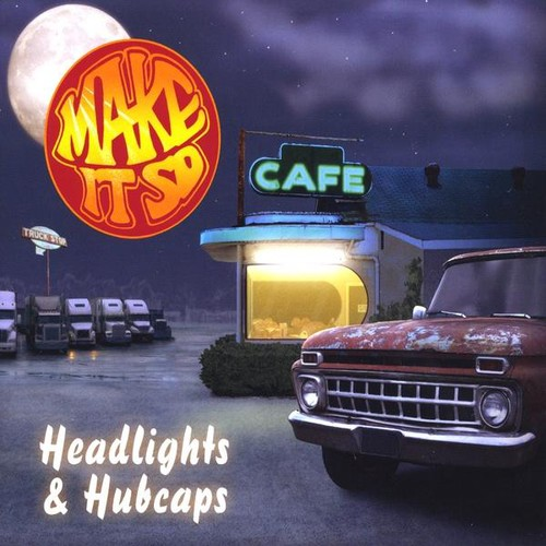 Headlights & Hubcaps