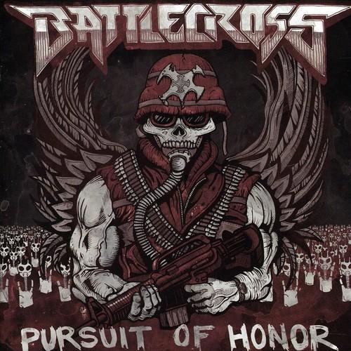 Battlecross - Pursuit of Honor