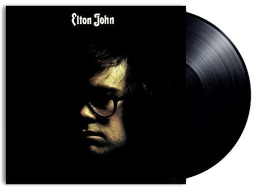 Elton John - Elton John [Limited Edition LP]