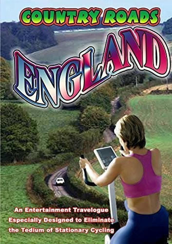 Country Roads - England
