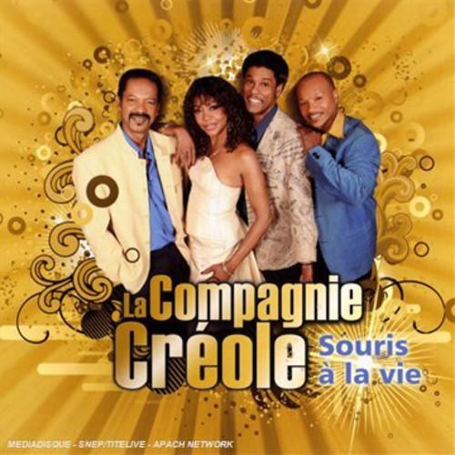 La Compagnie Créole - Souris À La Vie