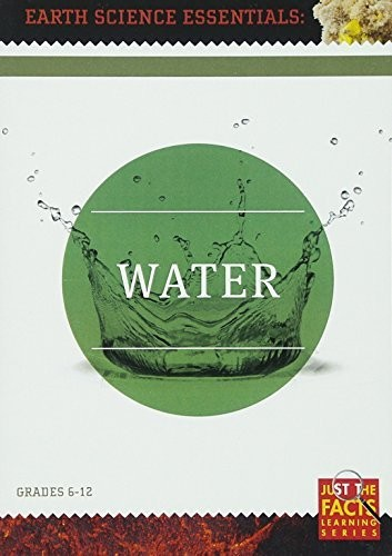 Earth Science Essentials: Water