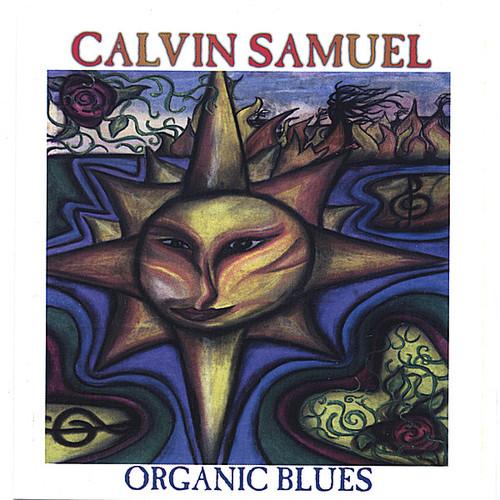 Organic Blues