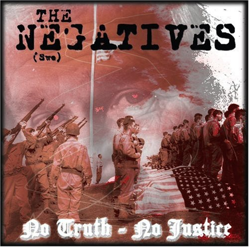 No Truth No Justice [Import]