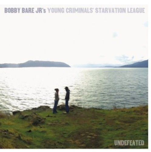 Bobby Bare Jr. - Undefeated