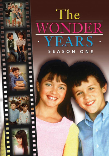 The Wonder Years: Season One