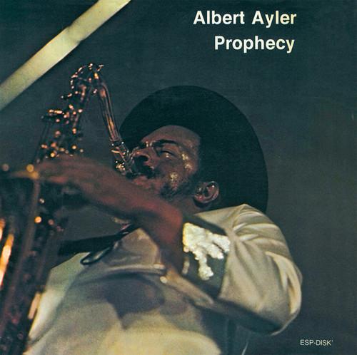 Albert Ayler - Prophecy