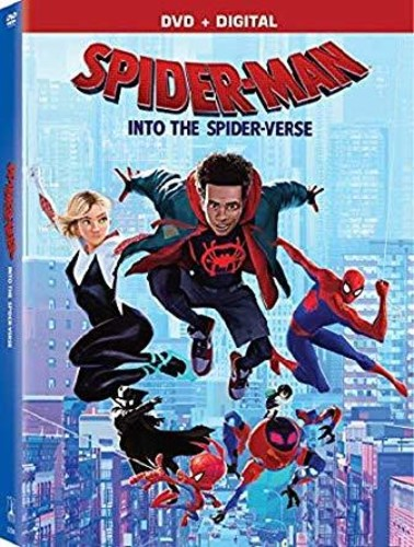 Spider-Man - Spider-Man: Into The Spider-Verse