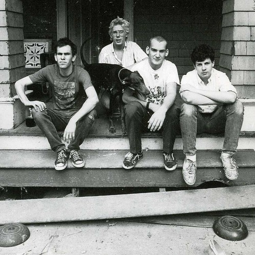 Minor Threat - First Demo Tape 1980-1983