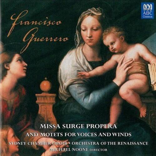 Missa Surge Propera