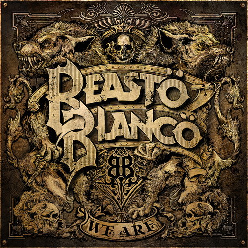 Beasto Blanco - We Are [LP]
