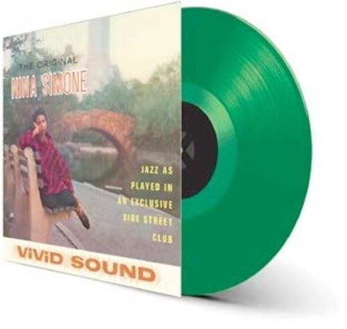 Nina Simone - Little Girl Blue [Import LP]
