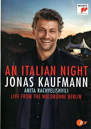 An Italian Night: Live from the Waldbuhne Berlin