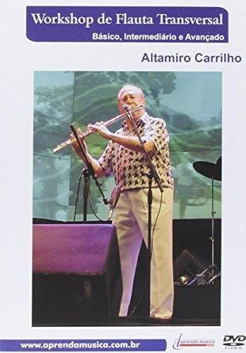Workshop de Flauta Transversal [Import]