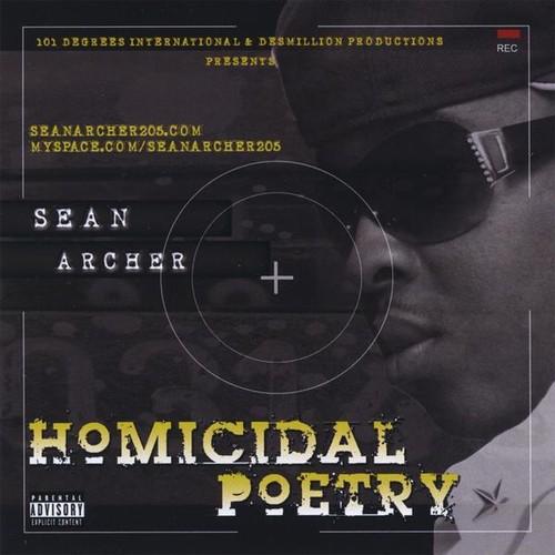 Homicidal Poetry