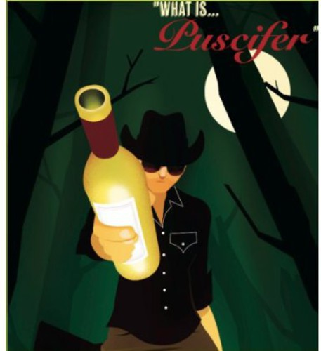 Puscifer - What Is
