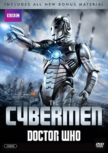 Doctor Who: The Cybermen