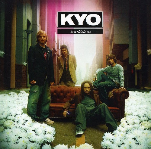 Kyo - 300 Lesions [Import]