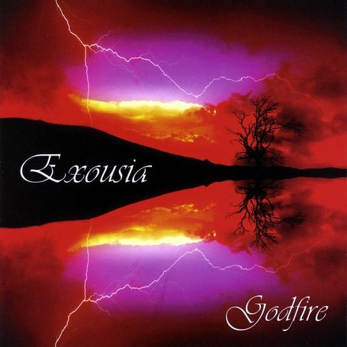 Exousia