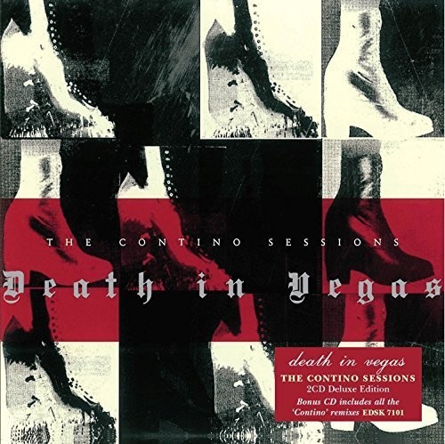 Death In Vegas - Contino Sessions [Import]
