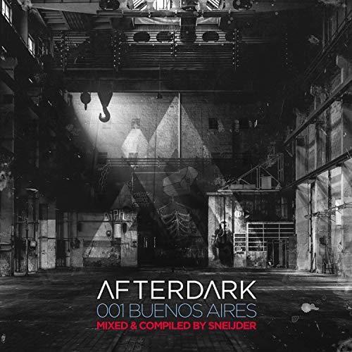Afterdark 001 Buenos Aires