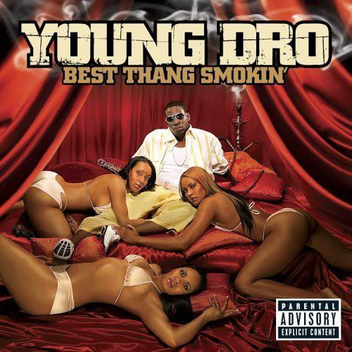 Best Thang Smokin [Explicit Content]