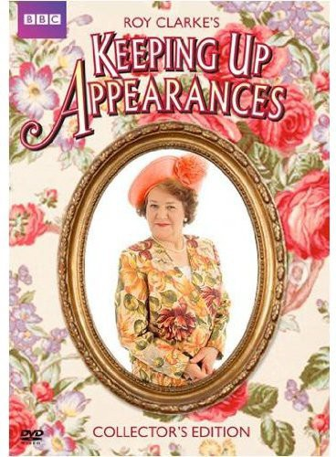 Keeping Up Appearances: Collectors Edition